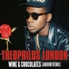 Wine Chocolates Andhim Remix Radio Version Single