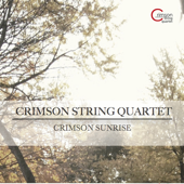 Here Comes the Sun - Crimson String Quartet