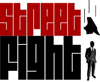 Cover image of Street Fight Radio