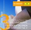 DG Concerts: Pärt: Symphony No. 4