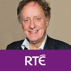 RTÉ - Vincent Browne
