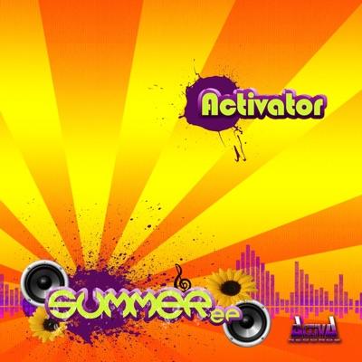 Summer - EP - Activator