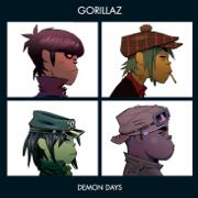 Demon Days - Gorillaz - Gorillaz