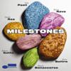 Gino Paoli, Enrico Rava, Danilo Rea, Rosario Bonaccorso & Roberto Gatto - Milestones - Un incontro in Jazz artwork