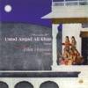 Ustad Amjad Al Khan Sarod