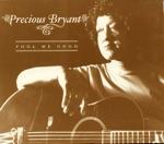 Precious Bryant - Black Rat Swing