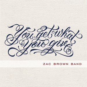 Zac Brown Band - Let It Go
