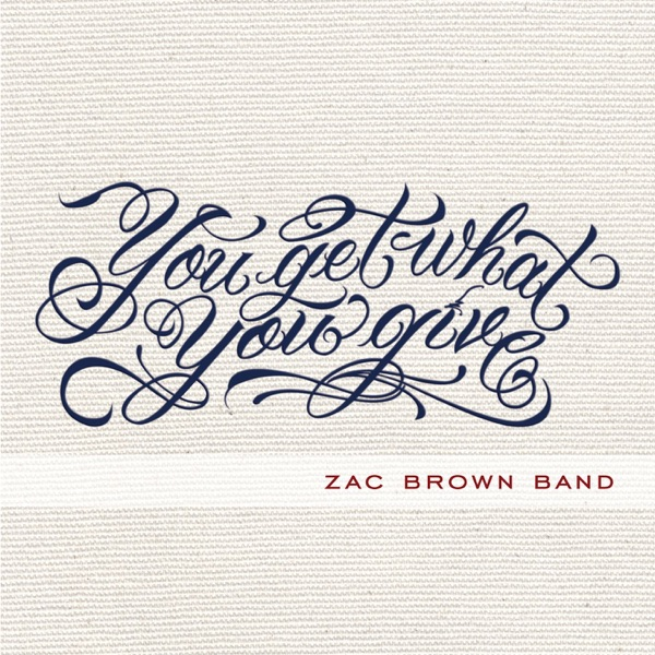 Zac Brown Band - Quiet Your Mind