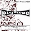 Live At San Francisco, CA I-Beam 5/16/1991 2nd Tour, Pigface
