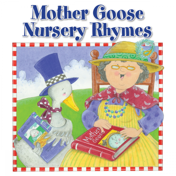 mother goose nursery rhymes hurst Nursery rhymes from mother goose, their origins and meanings in an easy to read child friendly formats fiddle dee dee fish story five little ducks five little pigs fourstiffstanders georgie porgie go to bed, tom good night, sleep tight goosey, goosey gander grandma's spectacles.