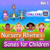ChuChuTV Nursery Rhymes & Songs for Children, Vol. 1 - ChuChu TV