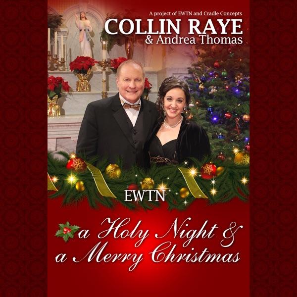 A Holy Night & a Merry Christmas (Live)