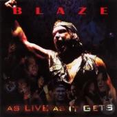 Blaze Bayley - Virus (Live)