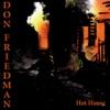 Hot House  - Don Friedman