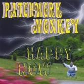Patchwork Monkey - Diva's Blues