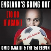 England's Going Out (To Do It Again) - Single