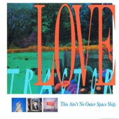 Love Tractor - Party Train