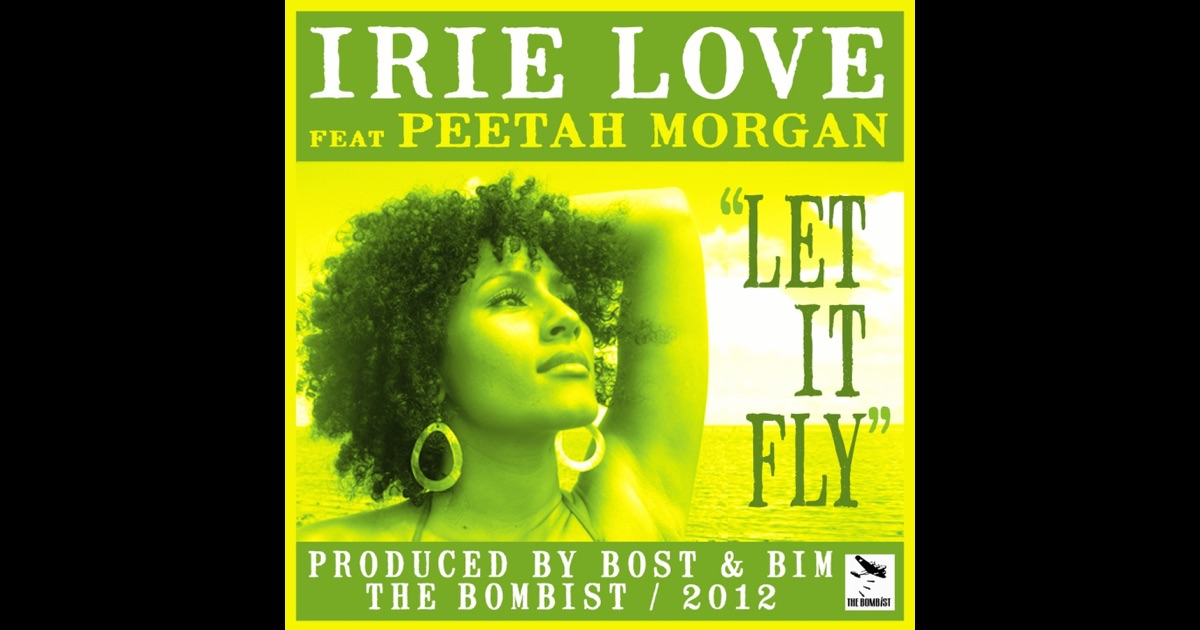 Let It Fly Single By Irie Love On Apple Music