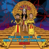Bring You To Life (Transcend) [feat. RAS] [Remixes] - EP