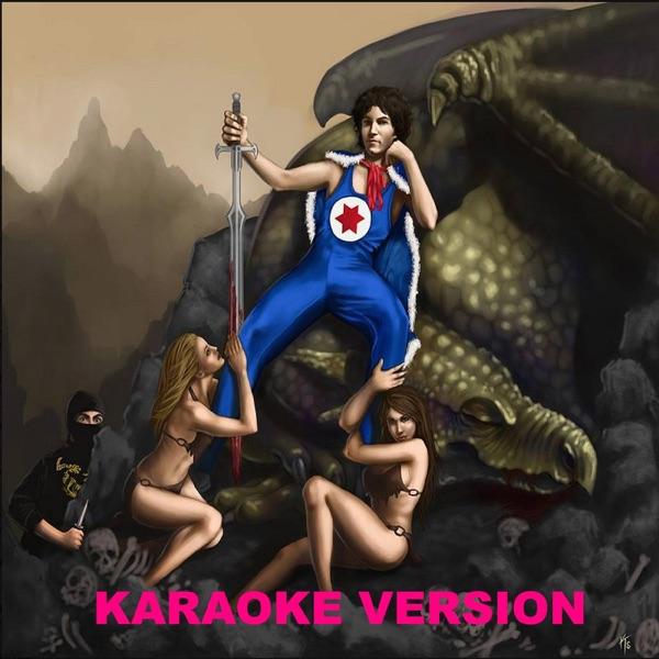 Dragon Slayer (Karaoke Version) - Single