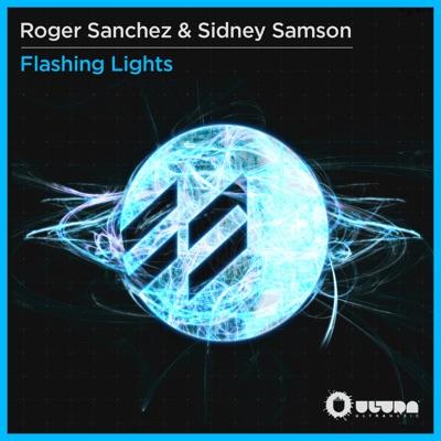 Flashing Lights (Remixes) - Single - Roger Sanchez
