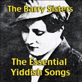 The Barry Sisters - My Yiddeshe Mama
