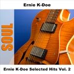Ernie K-Doe - Te Ta Te Ta Ta - Original