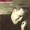 A Delicate Balance, Kenny Werner