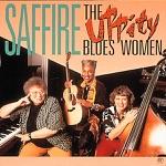 Saffire - The Uppity Blues Women - Middle Aged Blues Boogie