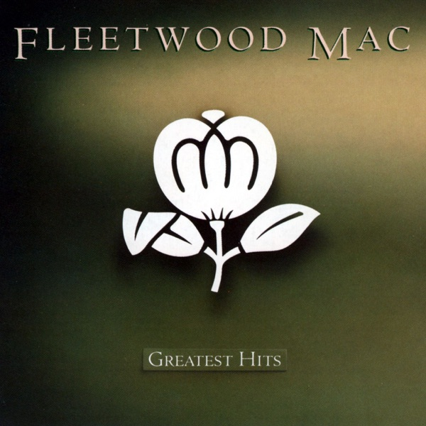 Greatest Hits Fleetwood Mac album cover