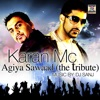 Agiya Sawaad (The Tribute) - Single