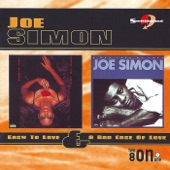 Joe Simon - It Must Be Love