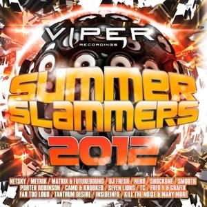 Summer Slammers 2012