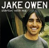 Jake Owen - Startin With Me Album