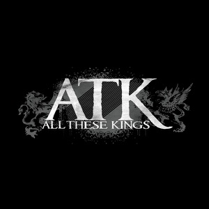 All These Kings - Suburban