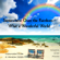Somewhere Over the Rainbow - What a Wonderful World (Instrumental Guitar & Hawaiian Ukelele) - Relaxation Guitar Maestro