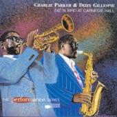 Dizzy Gillespie - Cool Breeze (Live) (1997 Digital Remaster)