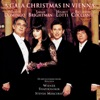 A Gala Christmas In Vienna, Plácido Domingo, Riccardo Cocciante, Sarah Brightman & Helmut Lotti
