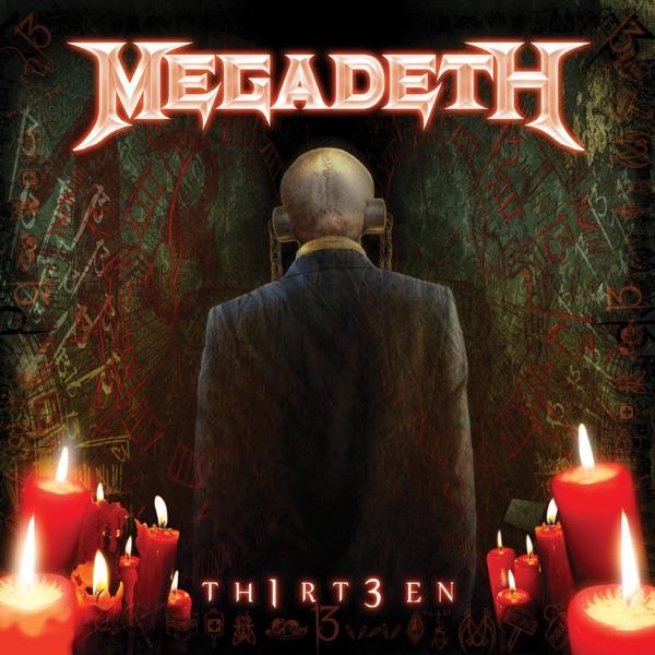 Megadeth - TH1RT3EN album wiki, reviews