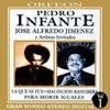 Pedro Infante y Jose Alfredo Jimenez, Pedro Infante & José Alfredo Jiménez