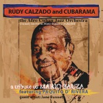 Rudy Calzado - La Jicara