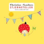 Stjerneteller - Gullamanter