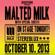 On Stage Tonight! (Bonus Track Version) - Malted Milk