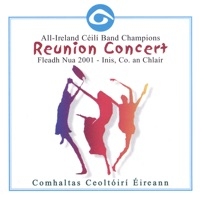 Reunion Concert by All-Ireland Céilí Band Champions on Apple Music