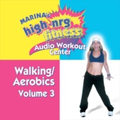 MARINA's Walking Aerobics Vol 3