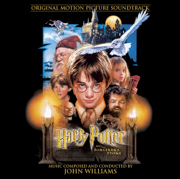 John Williams - Harry Potter and the Sorcerer's Stone (Original Motion Picture Soundtrack)