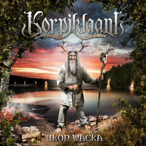 Ukon Wacka (Exclusive Bonus Version) Mp3 Download