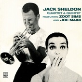 Jack Sheldon - I'm Getting Sentimental Over You