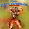 The Soft Machine, Vol. 2 ジャケット写真