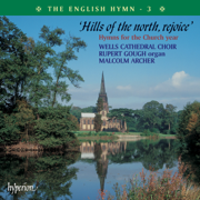We Plough the Fields and Scatter (Wir pflügen) - Wells Cathedral Choir, Malcolm Archer & Rupert Gough
